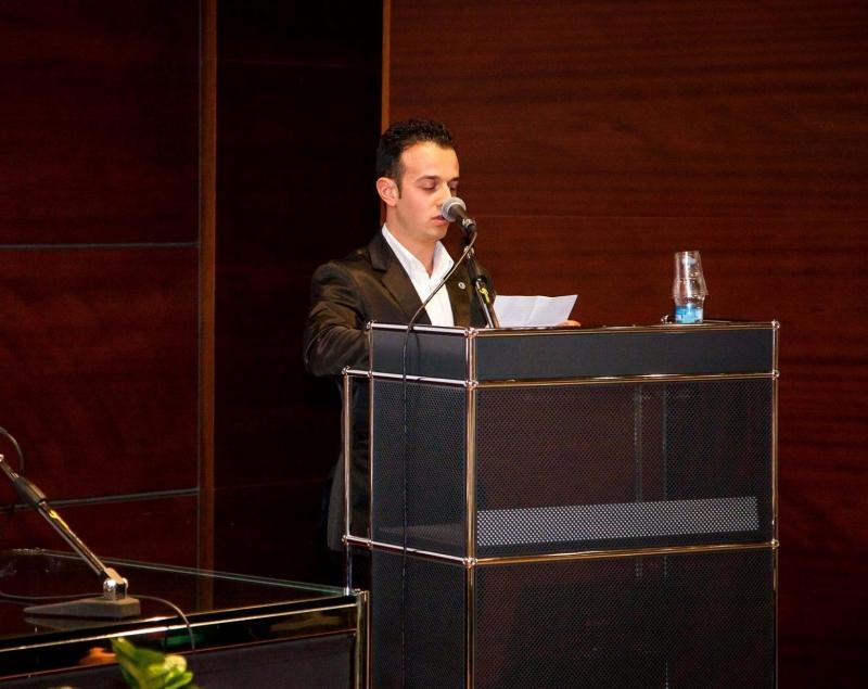 XVI Congresso GDC Intervento di Federico Guidi – Gruppo di Coordinamento GDC