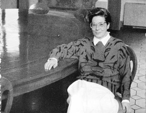 Clara Boscaglia, ricordiamo un modello di vita e di politica