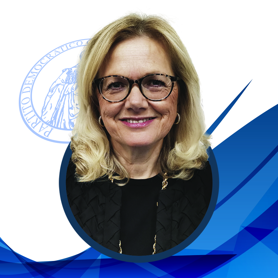CGG – Aida Maria Adele Selva sulla questione Giustizia