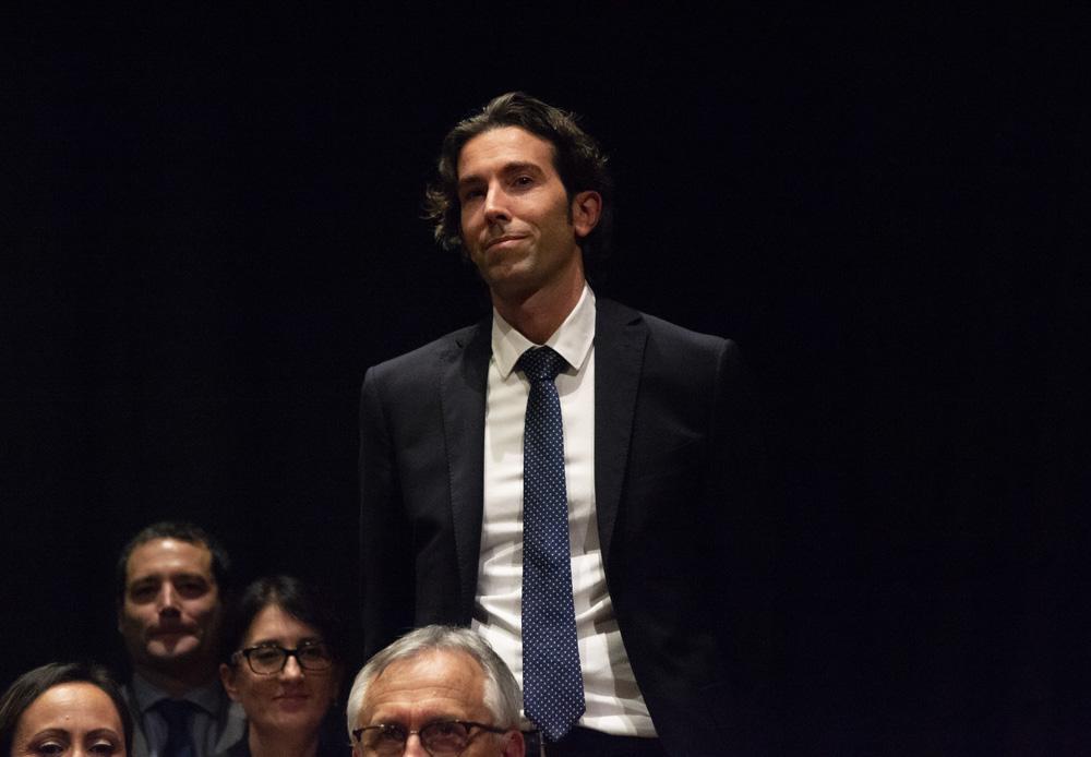 Intervista a Massimo Andrea Ugolini su Giustizia e Tribunale