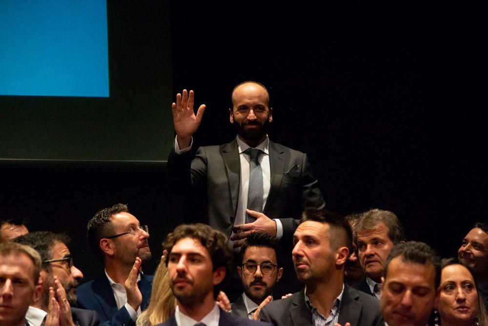 Lavori del TAIEX, invito a San Marino a unirsi all'iniziativa