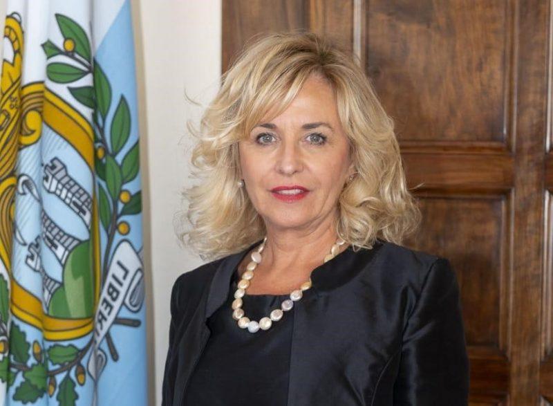 Mariella Mularoni interviene sull'assestamento di bilancio: l'intervento completo