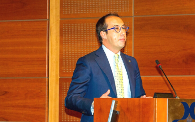 Alessandro Scarano interviene sull'Istanza d'Arengo n.23