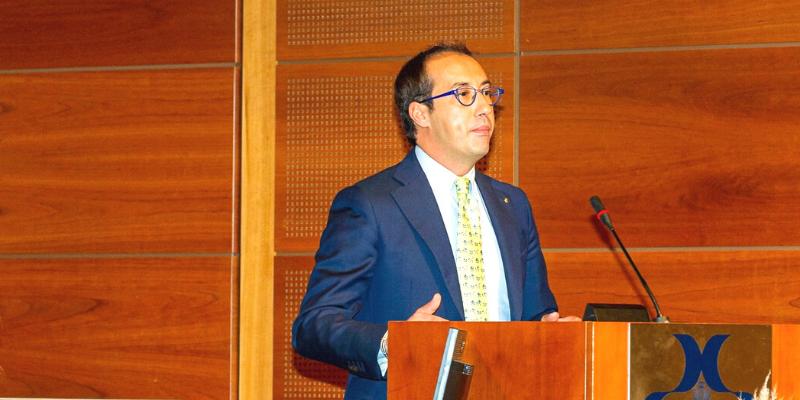 Intervento di Alessandro Scarano in Commissione Consiliare Permanente Affari Esteri