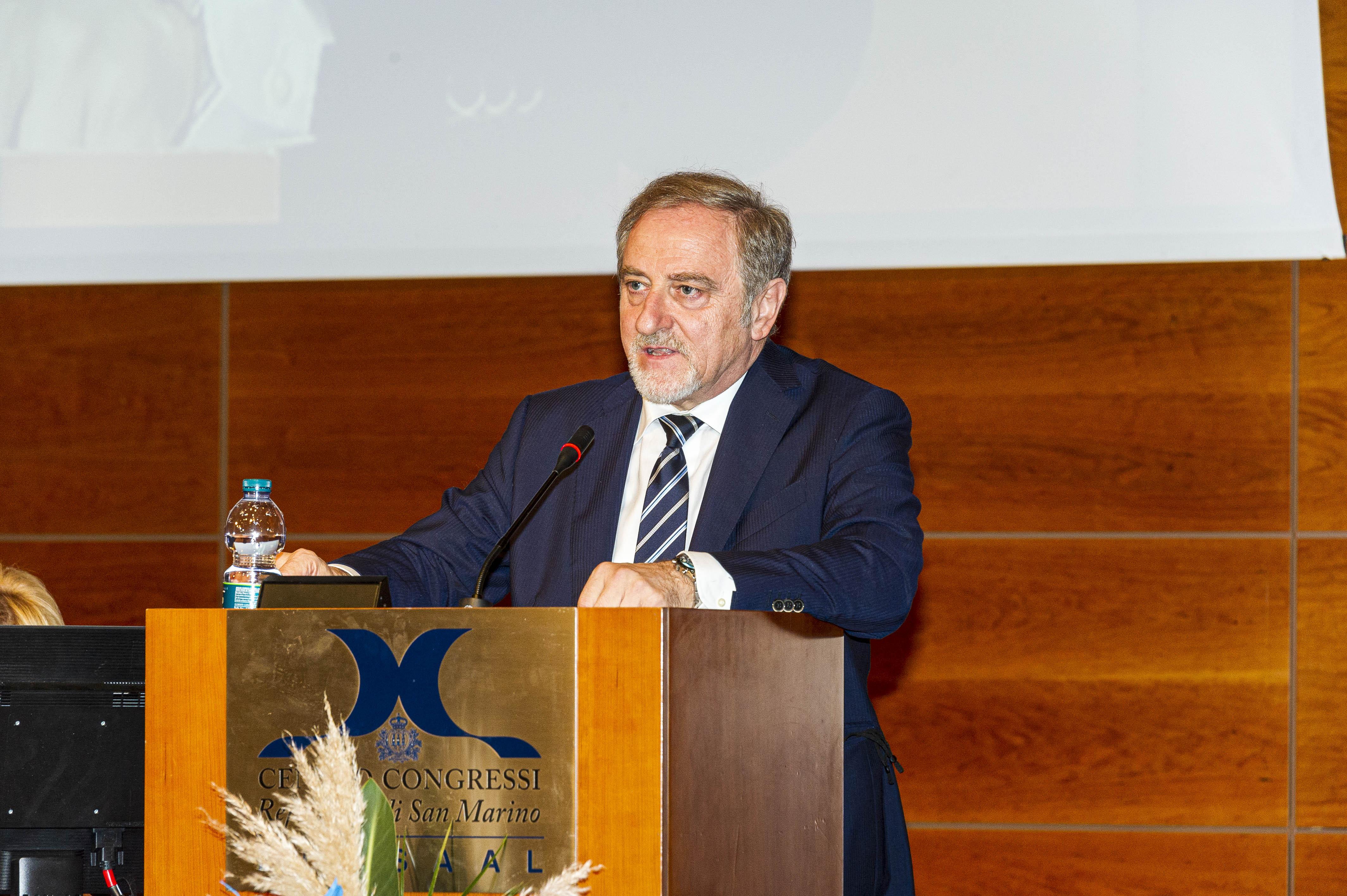 """Si chiude al Centro Congressi Kursaal di San Marino il XXI Congresso del Pdcs """"Sostenere la persona per il futuro del Paese"""""""