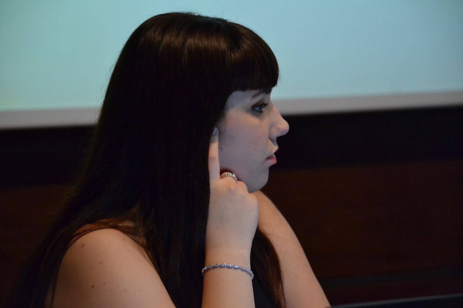 XVII Congresso GDC: l'intervento di Cristina Fiorini
