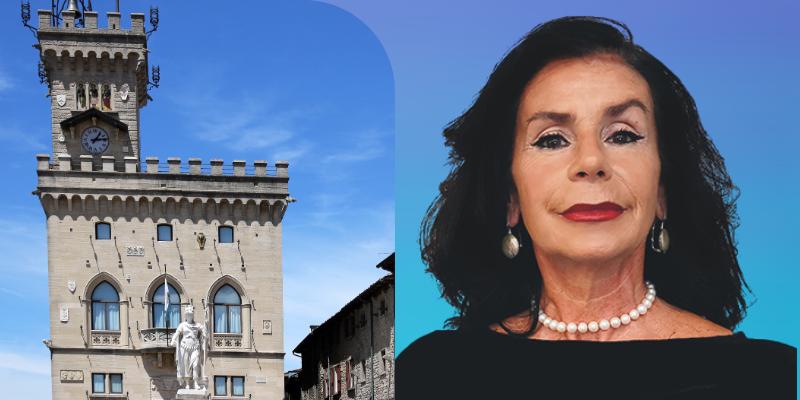 Maria Cristina Albertini: intervento del 17/03 in CGG – istanza d'arengo sull'occupazione femminile