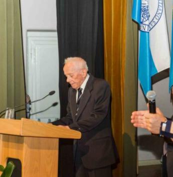XXI Congresso Generale PDCS – Intervento Avv. Romano Belluzzi Membro Fondatore del PDCS