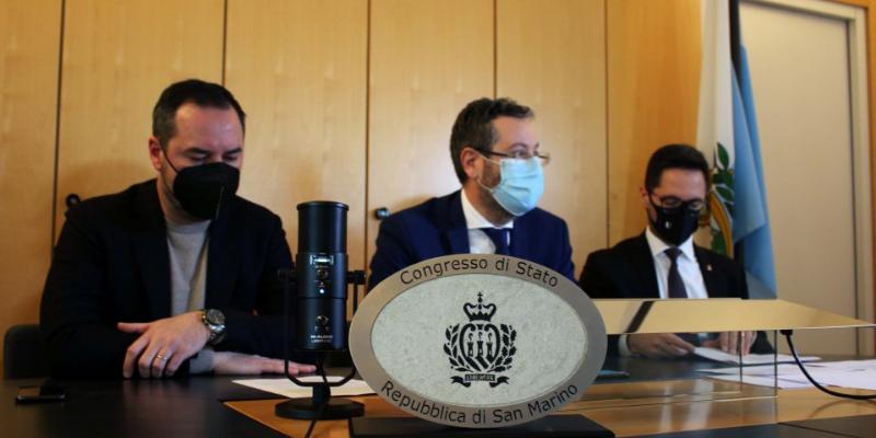San Marino resiliente verso la crisi economica e proiettato verso un'economia più solida