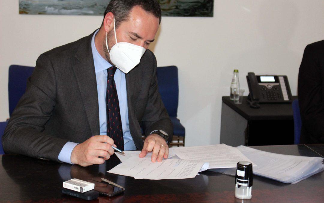 Firmato l'accordo per la disciplina del lavoro agile