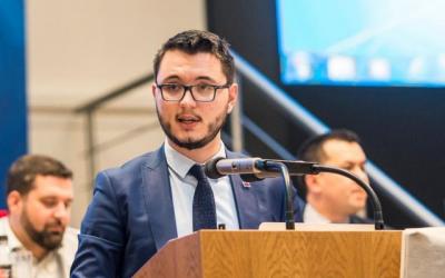 Elezioni parlamentari 2021 in Albania