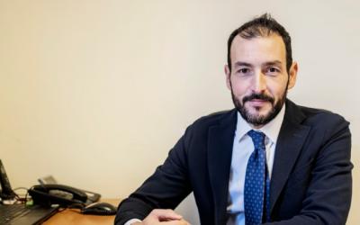 Il coraggio di dire IO – Intervista ad Emmanuele Forlani, direttore della Fondazione Meeting