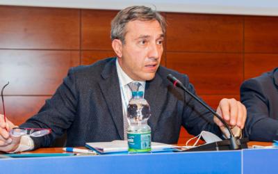Il Capogruppo Francesco Mussoni interviene sulle misure urgenti sul sistema finanziario sammarinese/ratificato