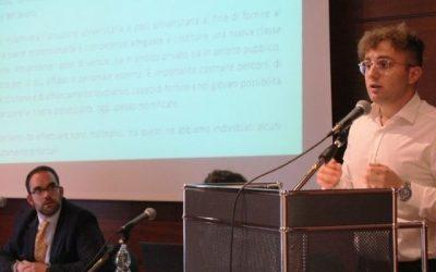 Assemblea programmatica GDC 2021 – Alessandro Camassa: Istruzione e formazione