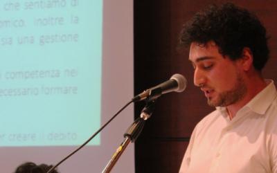 Assemblea Programmatica GDC 2021 – Davide Tabarrini: politiche per il lavoro