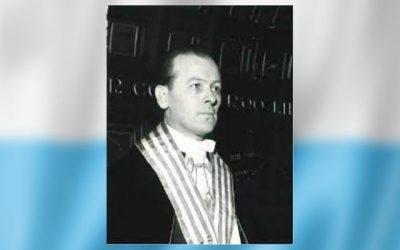 In ricordo di Giovanni Zaccaria Savoretti