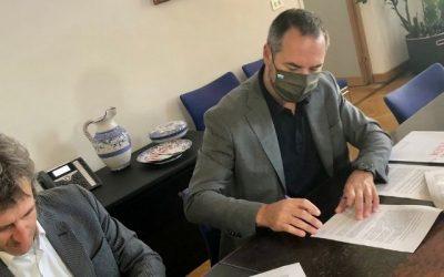 Istituzioni, CONS e ASLEM firmano un protocollo d'intesa triennale.