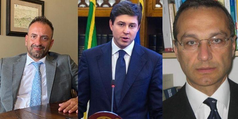 L'accordo di Associazione con l'UE – Il punto dei lavori con il Segretario di Stato Luca Beccari
