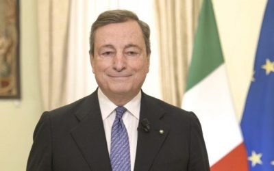 """Draghi: """"Whatever it takes!"""" Ecco perché le parole di Mario Draghi hanno segnato un'epoca"""