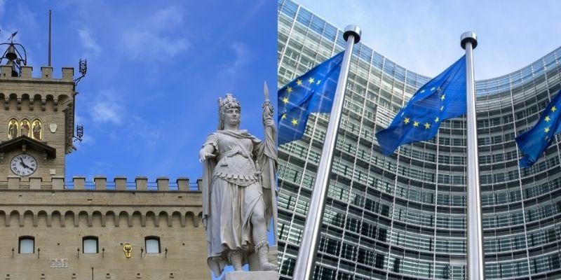 Superamento degli ostacoli normativi ed ingresso nel mercato europeo: gli obiettivi che San Marino si prefigge