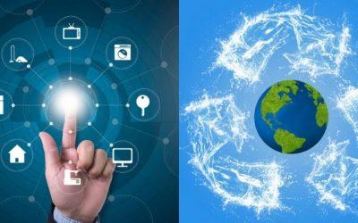 Innovazione digitale: un treno per il futuro